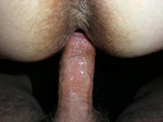 this is one awesome pussy. wet n ready whenever you are.