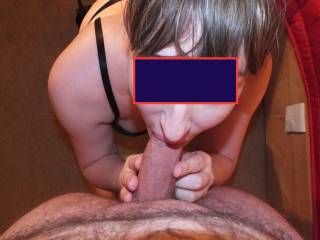 sucking my friend off, love to hear comments it keeps us posting, love to chat to couples swap pics etc swell much love xxxxxxx IF I GET ENOUGH GOOD COMMENTS I WILL UPLOAD SOME MORE UNCENSORED PICS TOMORROW