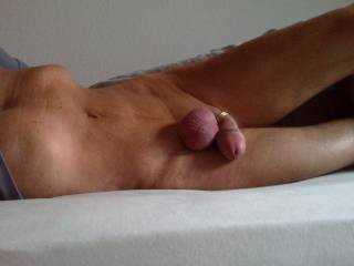 """Posing my body, handling (with my hands only) my """"sexicity-device"""" (balls/ballsack, penis/phallus/glans) for the purpose of porn-art — all the photos/pictures are new, untreated and raw, genuine, made with a normal cellphone-camera by me/Lovolust9"""
