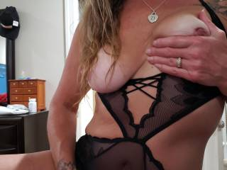 I need some cock! Who can help me? Who wants join in in and have a hot, sexy, nasty threesome?!?
