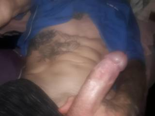 So this morning I jus woke up,, realising what just happened.. So we broke up yeah She should have just asked and I would have joined but she's having better friends all the time...but its all good because I'm angry and  horny so I'm here to fuck hard Rtb