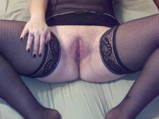 I want to taste that hot pussy bad!!!
