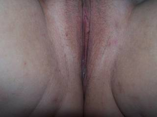Yes, I'd love to thrust and squirt my cock juices deep inside your moist, sexy cum-hole!
