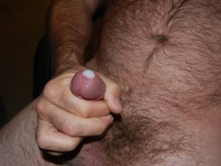 First in a series of me cumming - with a few cock rings helping out!