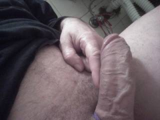 Mmmmm, fuck my wet pussy with your big hard cock NOW!!!