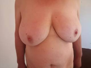 Fat body of my girl