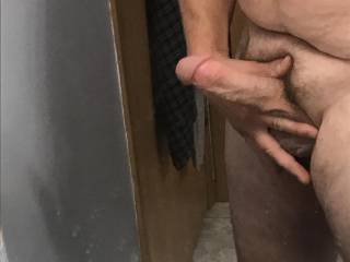 I can't wait to suck and lick Jack's hot cock tonite.