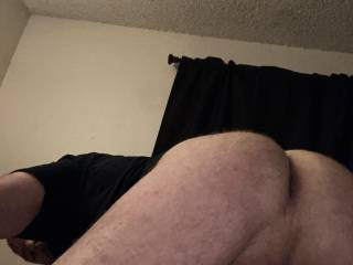 Gay ass ready for some good dick