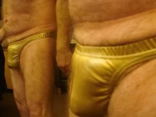 GOLD BRIEFS