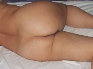 spank that little ass...then kiss it better