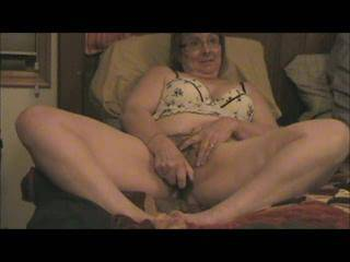 some more toying while watching the lesbian video. who likes doing this?