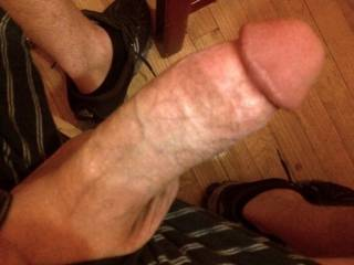 I would love to Suck him and relive some!
