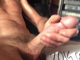 Awesome Cock! Love to see my Missus sit back on it!!