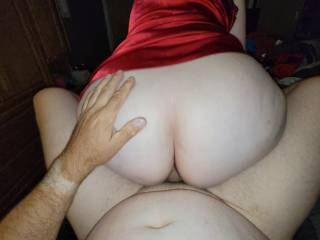 slap that ass and fuck her pussy