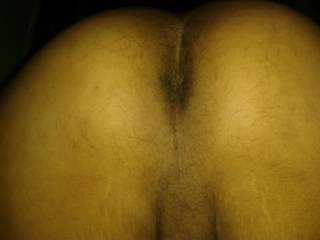 my anus in butt