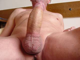smoothetool getting ready for a good wank