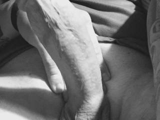 Mmmmm, would love to feel your cum blast deep in my pussy...