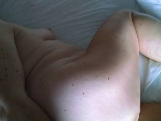 She\'s still a little shy.  Let her know what  you think!