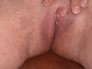Very hot and inviting!!!! My tongue and my big hard cock at your service!!