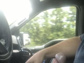 Literally Throbbing hard cock!