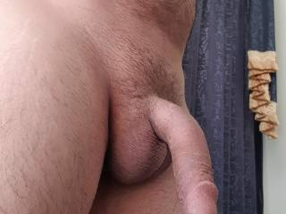 For curved dicks fans