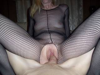 great to see a great looking milf from wisconsin! Oh the fantasy!..... Wish it was my cock in you!  :)