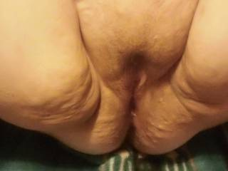 Do you like her fat pussy? Do you want her fat pussy?