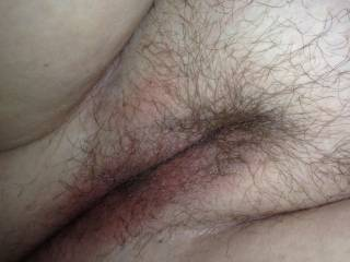 Pussys getting horny mmm