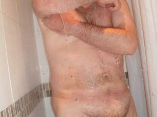 Great body, fabulous cock and uncut too, just like mine!
