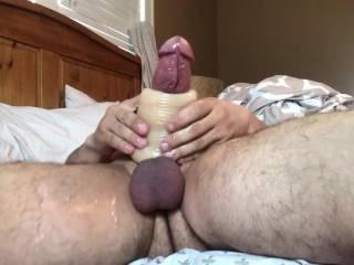 Little cumshot big dick ;)