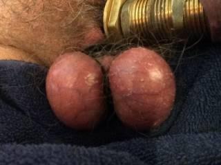 Bound balls