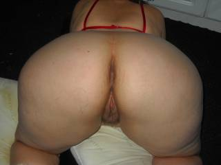 OMG that azz is A cold piece a Work! Damn! so many wayz id fuck that Beautiful pussy and Azz of ur Aftr i worshipd it With tonug of course.