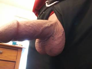 """Mrs. Shutterbug58 saw that I could not keep it in my pants. She declared, """"Put your hard thick cock wherever you want. It's your choice tonight."""" Needless to say, I fucked her hard and deep from behind as she came several times. Interested, ladies?"""