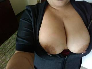 Cum tribute these titties