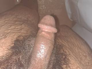 Who wants a piece of this circumcised dick????