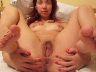 open for you! want pussy or asshole?