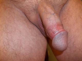 I'd like to swallow that cock....all of it.  MILF K