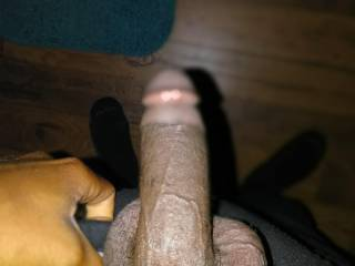 This long BBC cock needs to be sucked & fucked till eruption! If you can fulfill that for me, live in Alabama, Birmingham a plus, hit me up! I also like to creampie & have it cleaned off by couples, Slim to BBW, 18-50, all races welcome!