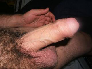 my soft cock, comments welcome, i love them