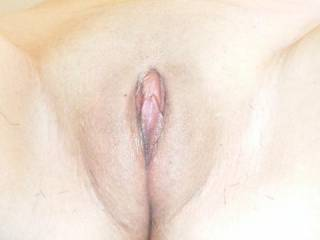 i love your pussy hairy but it's very nice like this