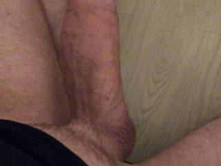 Please come sit between my legs and deepthroat my dick!