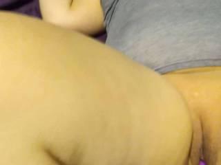 Licking my girlfriend\'s pussy +zg