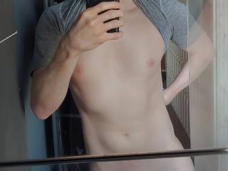 Just a smoothy, softy mirror-shot!