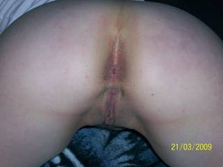 as long as one of your tight holes are wrapped around my cock i dont care how you do it