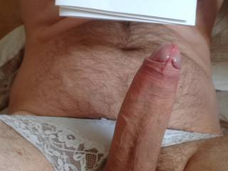 Wow big fuckin dong wud luv to feel that fat cock ram my tight ass and ease it deep inside