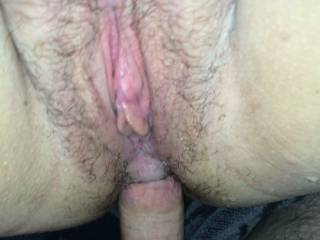 getting some anal love