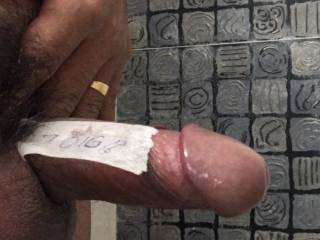 Just preparing it for the wife. I am in to cuckold. Anyone who can seduce my shy wife, u r welcome