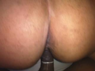 My BBW Dominican friend invited me over for some fun.it's always fun to find someone that is open to shooting a scene :-)