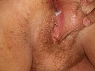 sip some seeping semen