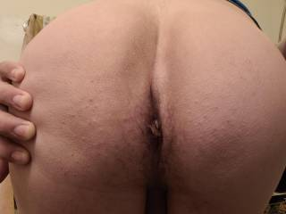 I love all dick, but my fantasy is to be a little butt slut for a big long black cock. Fucking destroy my pussy. I would spoil a well hung black man, my ass and mouth would be your pocket pussies.